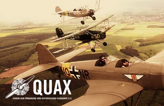 Laco - Quax Kooperation