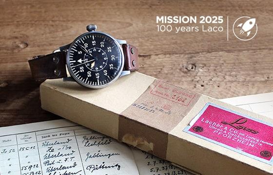 Manufakturprojekt #restoremylaco | Missione 2025
