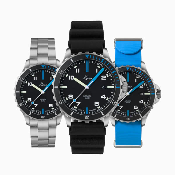 Sport watches – Laco Atlantik