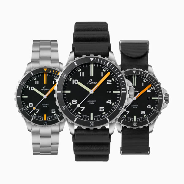 Sport watches –  Laco Himalaya