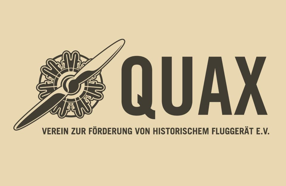 Quax Fliegerverein on Laco 04