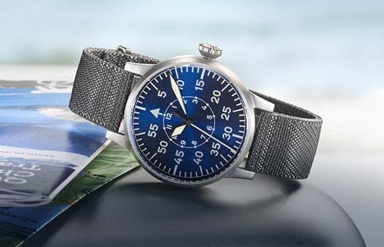 Marineuhr Fliegeruhramp; Fliegeruhramp; Von Uhrenmanufaktur LacoDeutsche Marineuhr Von Uhrenmanufaktur LacoDeutsche Fliegeruhramp; Marineuhr hQrtsd
