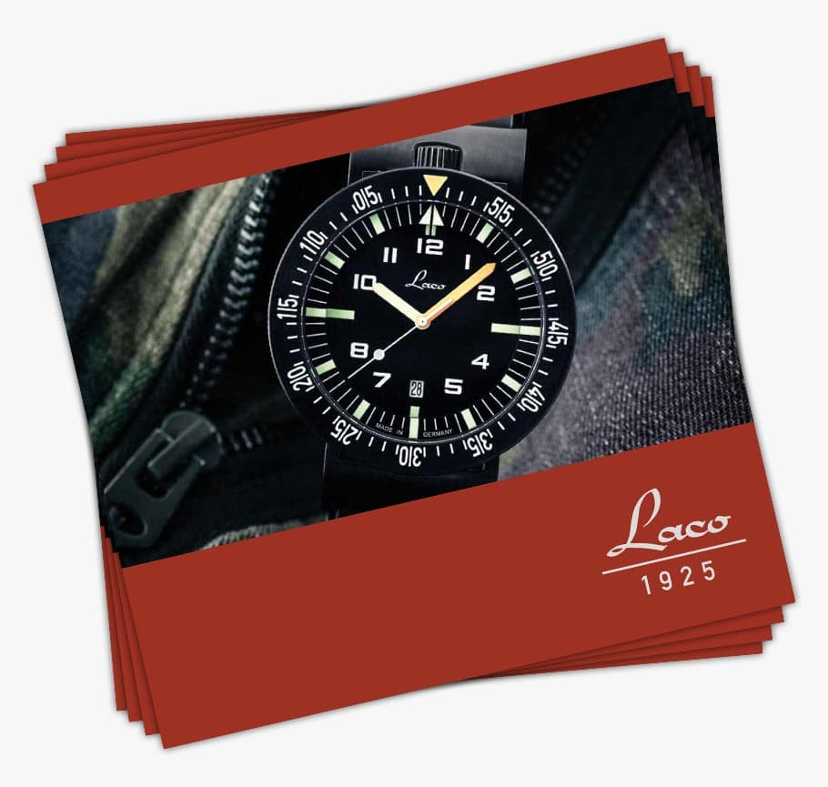 Catalogue by Laco