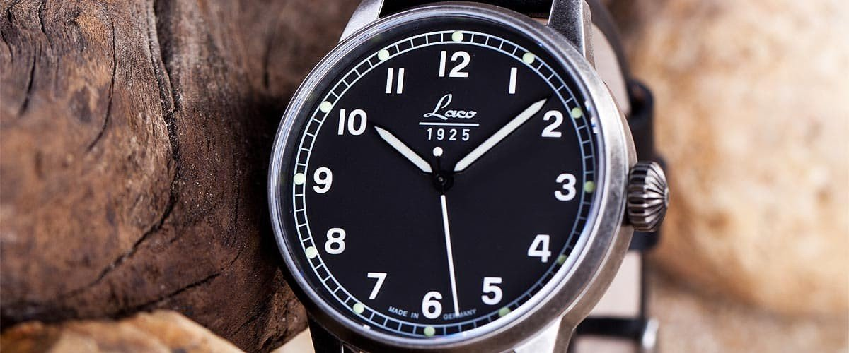 Laco Used Look