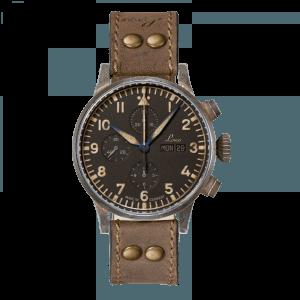 Modelos Especiales de Relojes de Aviador München Erbstück