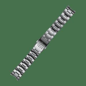 Stainless steel bracelet 18mm