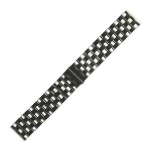 Accessoires Edelstahlband 24