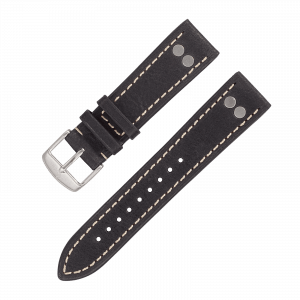 Accessories Pilot strap black 20 mm