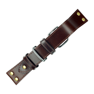 Accessoires Fliegerlederband 26 mm