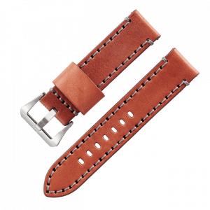 Vintage leather strap Chicago