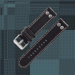"""Leather strap """"Monte Carlo"""""""
