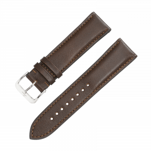 leather strap Ulm / Würzburg brown