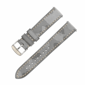 Accessories Leather strap camouflage