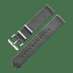 Accessoires Nylonarmband