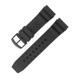 Rubber Armband 22 mm