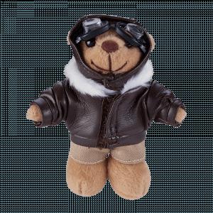 Accessoires Schlüsselanhänger Teddy