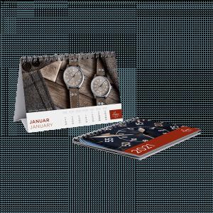 Accessories Laco desk calendar 2021