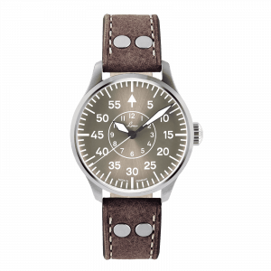 Pilot Watches Basic Aachen Taupe 42