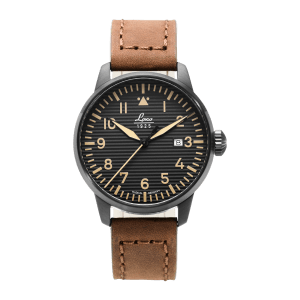 Pilot Watches Special Models St.Gallen