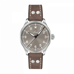 Pilot Watches Basic Augsburg Taupe 39