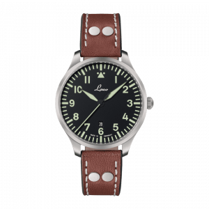 Pilot Watches Basic Genf.2.D 40