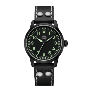 Pilot Watches Basic London 36