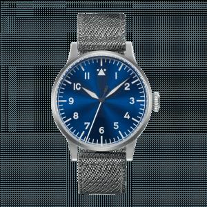 Pilot watch original Münster Blaue Stunde