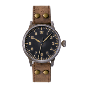 Pilot watch original Saarbrücken Erbstück