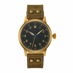 Pilot watch original Westerland Bronze