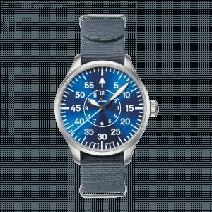 Relojes de Aviador Básicos Aachen Blaue Stunde 39