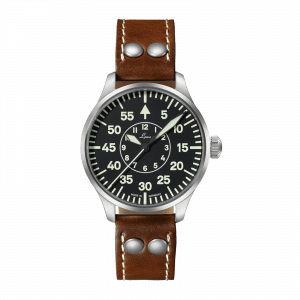 Pilot Watches Basic Aachen 39