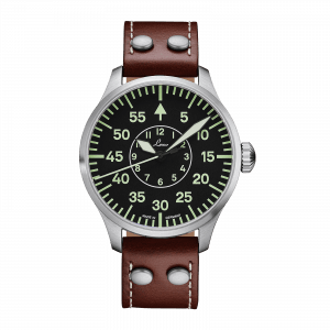 Pilot Watches Basic Aachen 42