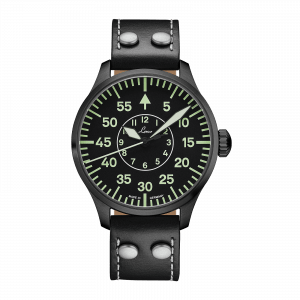 Pilot Watches Basic Bielefeld 42