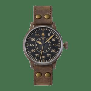 Pilot watch original Friedrichshafen Erbstück