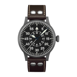 Pilot Watch original Leipzig