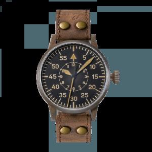 Pilot Watch Original Leipzig Erbstück