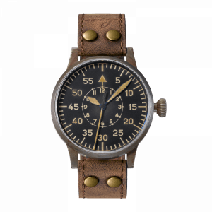 Pilot watch original Paderborn Erbstück