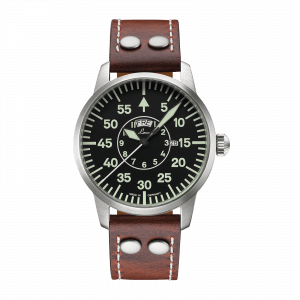 Pilot Watches Basic Zürich 42