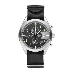 Chronographs Detroit