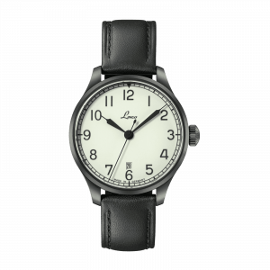 Navy Watches Casablanca 39