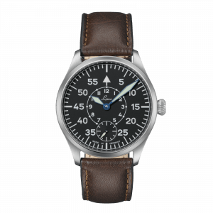 Modelos especiales de relojes de aviador Würzburg
