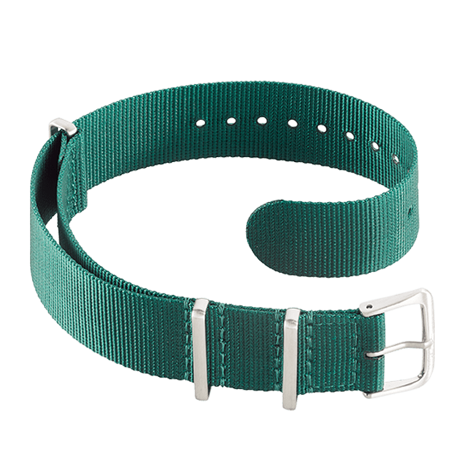 Accessories Nato strap green 20 mm