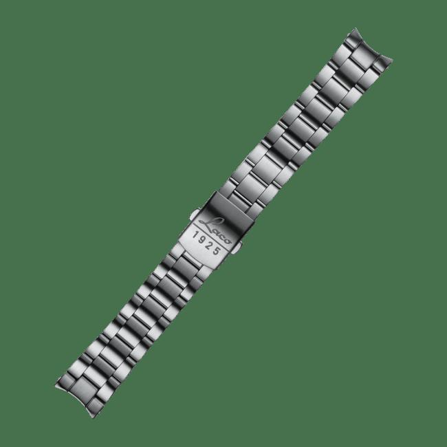 Accesorios Correa de acero inoxidable de 18 mm
