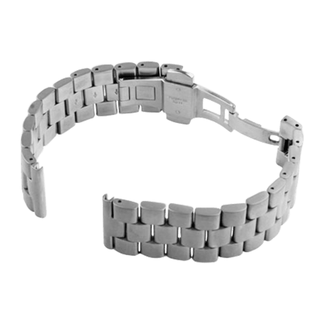 Accessoires Edelstahlband 18