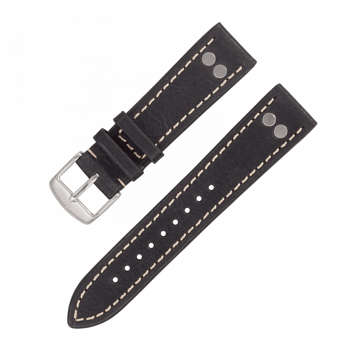 Accessories Pilot strap black 20 mm