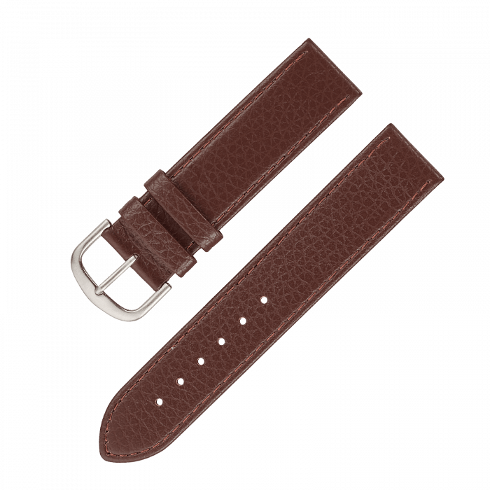 Accessories Leather strap Classic brown