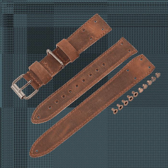 Accessories Original Pilot Strap Erbstück 26 mm