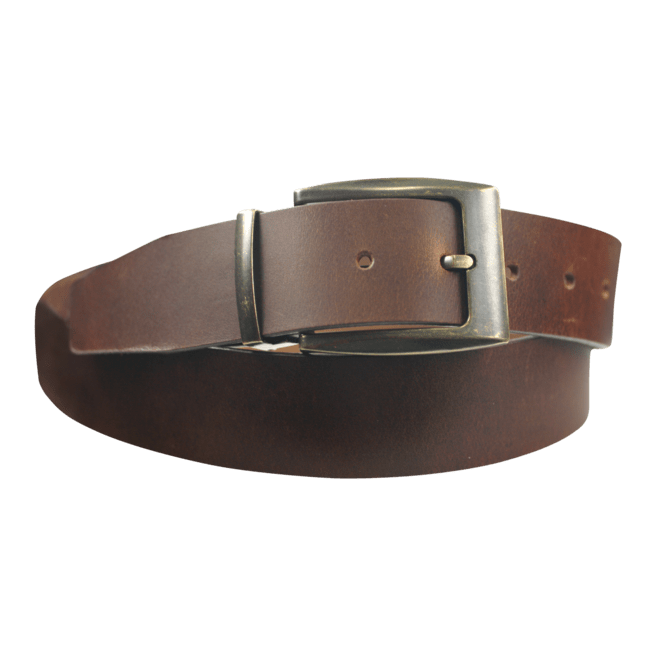 Accessories Leather belt Vintage Look