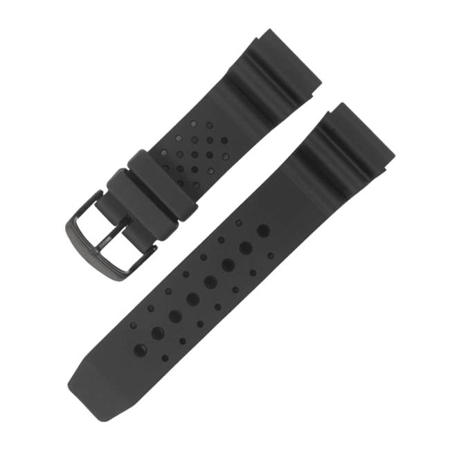 Accessories Rubber strap 22 mm