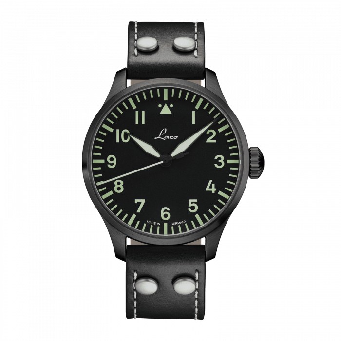 Pilot Watches Basic Altenburg 42